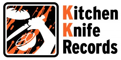 Kitchen Knife Records – Indie/Garage/Metal/Christian from JAPAN